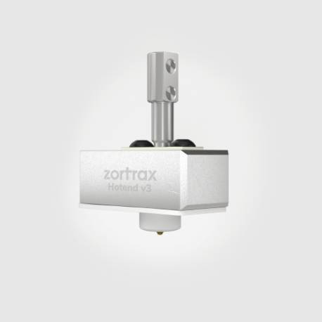 Tête extrusion Hotend V3 Zortrax M200 Plus