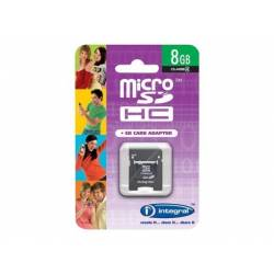Carte Micro SD Integral
