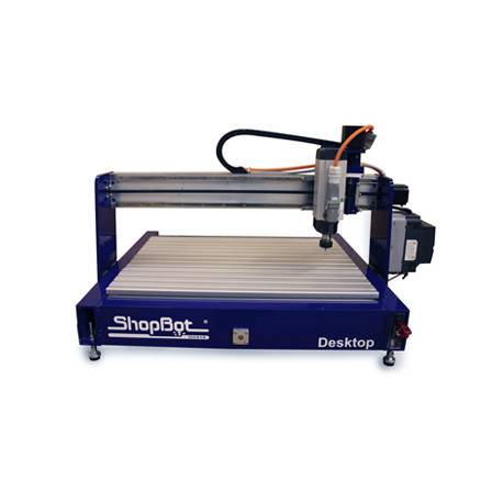 Machine CNC Shopbot Desktop