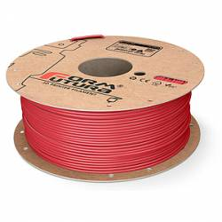 Filament PLA PREMIUM Flaming red Formfutura