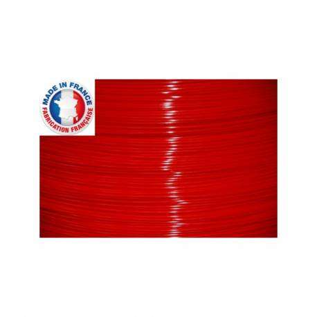 FILAMENT PLA ROUGE 3D ADVANCE1.75 MM
