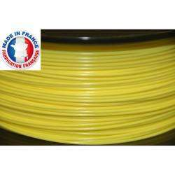 FILAMENT PLA JAUNE 3D ADVANCE1.75 MM
