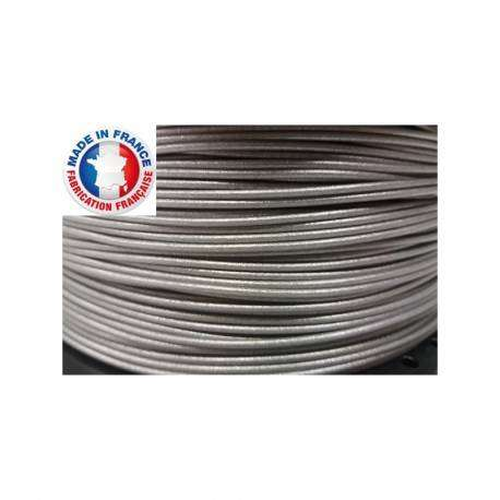 FILAMENT PLA ALUMINIUM 3D ADVANCE1.75 MM