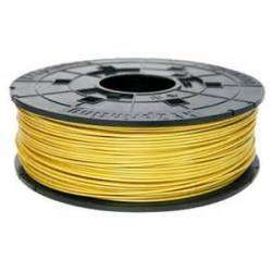 Filament PLA Da Vinci Junior Jaune