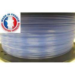 FILAMENT PLA BLEU TRANSLUCIDE 3D ADVANCE1.75 MM