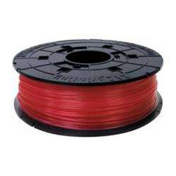 Bobine filament PLA DaVinci Junior et Mini Rouge