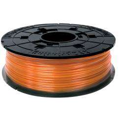 Filament PLA Da Vinci Junior mandarine clair