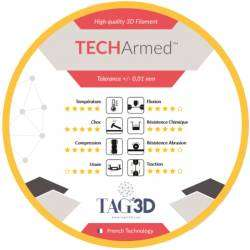 Filament Tech Armed Tag3D