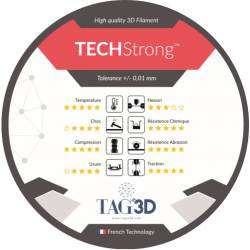 Filament Tech Strong de Tag3D