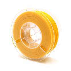 Filament PLA prémium jaune officiel Raise