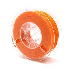 Filament PLA prémium orange officiel Raise3D