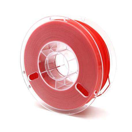 Filament PLA prémium rouge officiel Raise
